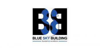 Blue Sky Building