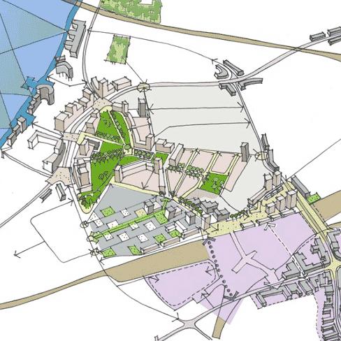 Winstanley & York Road Phase 0